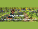 forest ecosystems services policy conference